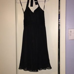 Limited Event Classic Little Black Dress.